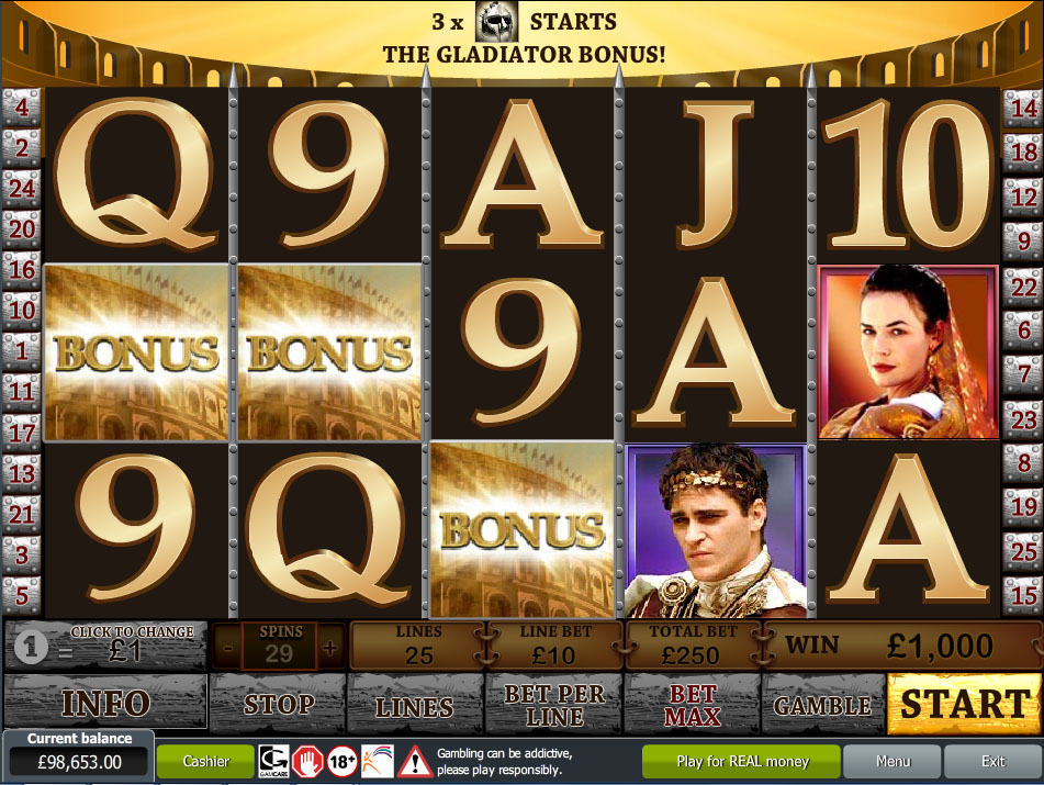 Ouro casino apk download